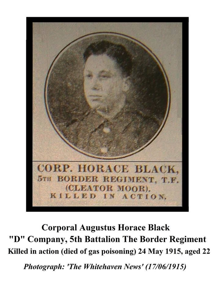 Augustus Horace Black