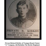 Richard Kirkby