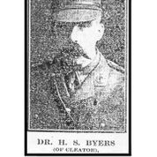 Henry Stagg Byers