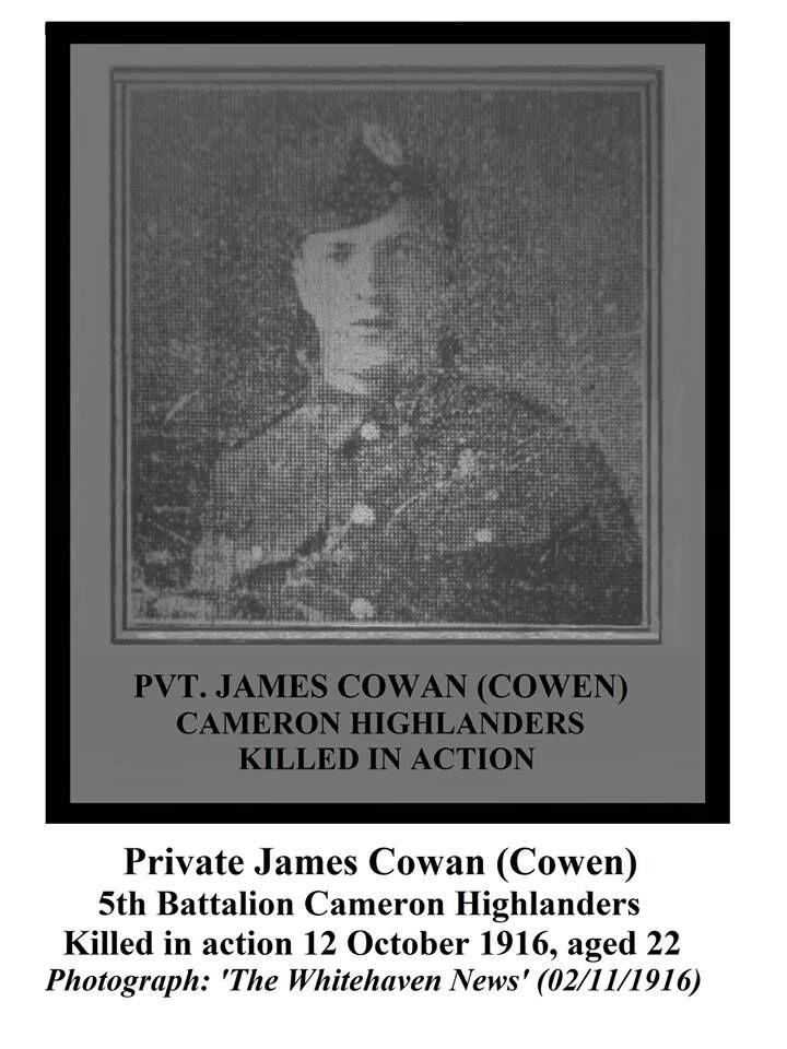 James Cowan