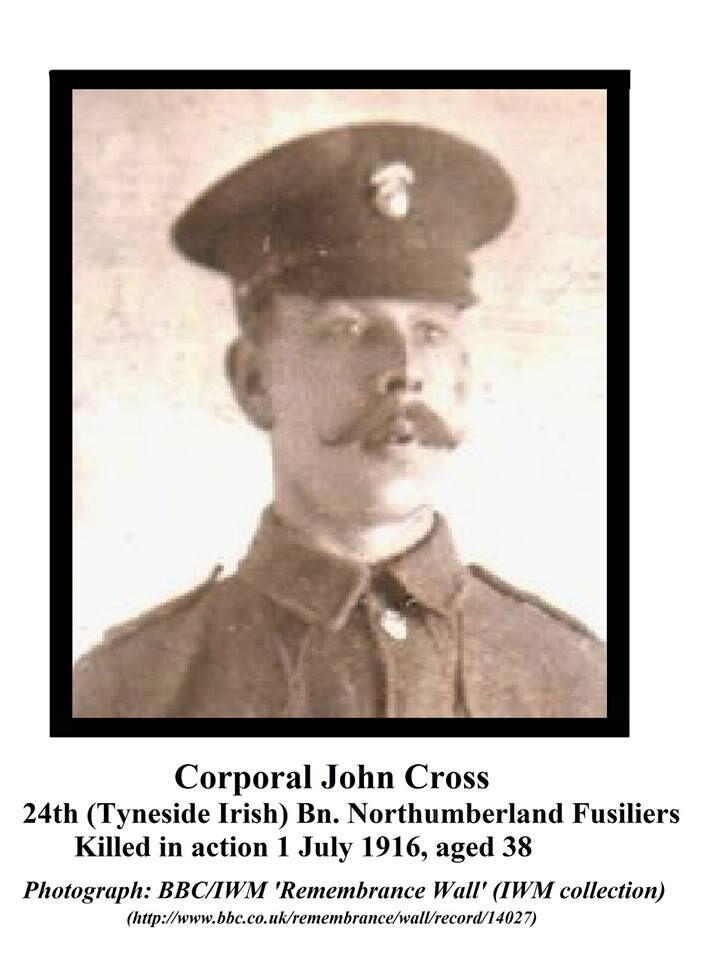 John Cross