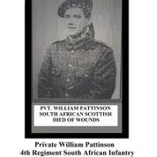 William Pattinson
