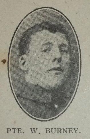William Burney