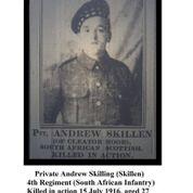 Andrew Stewart Skilling