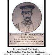 Hugh McLinden