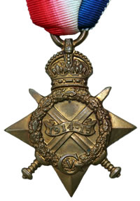 The 1914-15 Star