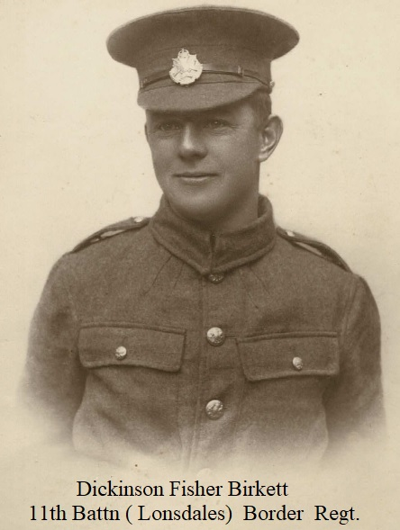 Dickinson Fisher Birkett