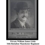William James Little